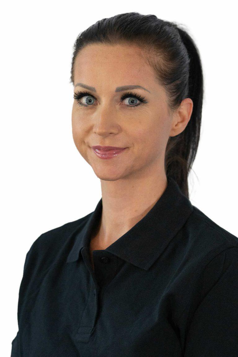 Daniela Maurmair