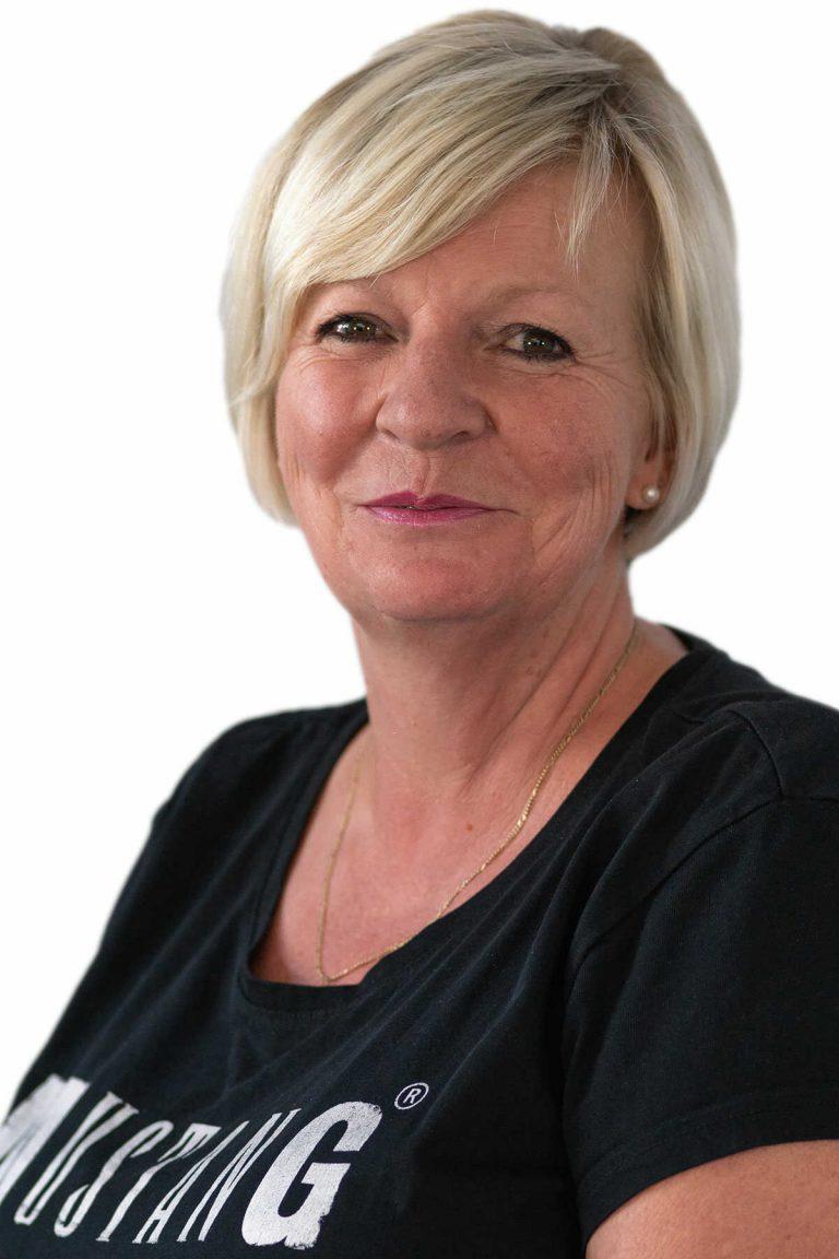 Ingrid Wimmer
